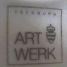 ART WERK - YSENBURG (mark black ...)