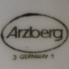 ARZBERG - GERMANY