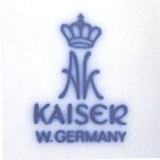 Kaiser W.Germany (mark blue - 1970-1990 r.)