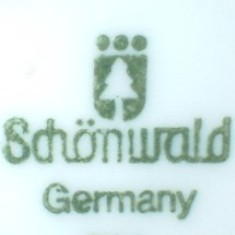 Schoenwald  Germany (mark green od 1972 r. ->)