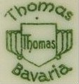Thomas Bavaria (mark green 1908-1938 r.)
