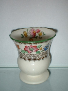 Copeland Spode - Chinese Rose (mark brown)